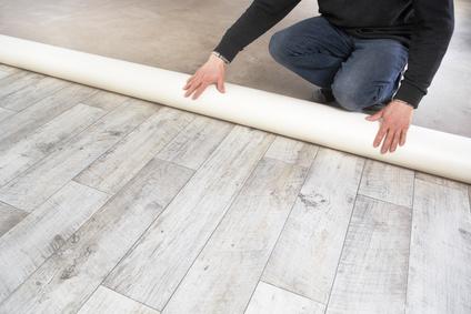 Fußbodenbelag ~ Vinylboden ein herrlich unkomplizierter fussbodenbelag