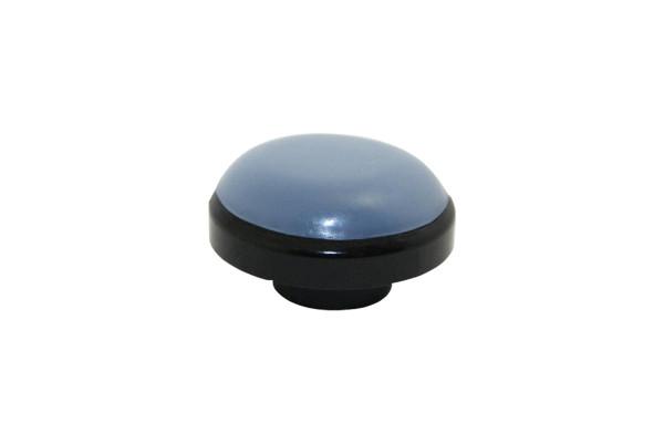 Kantrohrgleiter mit Teflon-Gleitschicht 20 mm L10