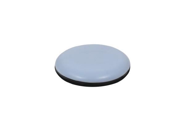 PTFE Klebegleiter rund 40 mm