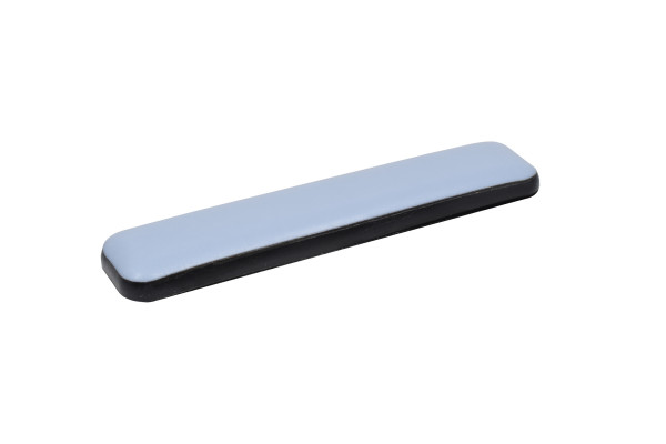 PTFE Klebegleiter rechteckig 16 x 75 mm