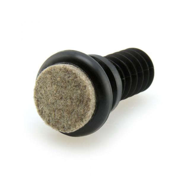 Gelenkgleiter Filz 13,6 - 15,5 mm