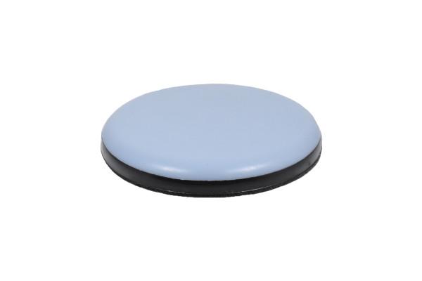 PTFE Klebegleiter rund 50 mm