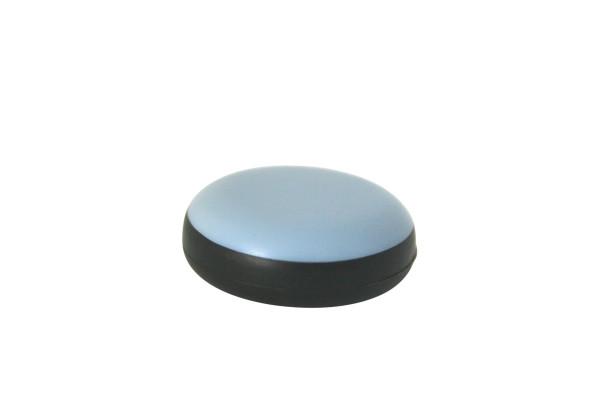 PTFE Kappen für Eisenstühle 25-29 mm