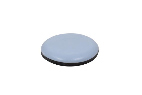 PTFE Klebegleiter rund 30 mm