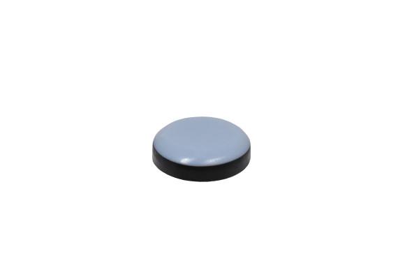 PTFE Klebegleiter rund 17 mm