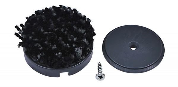 4 x Scratchnomore Footclick Schraubset Durchmesser 44 mm